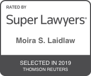 super lawyers badge moira s. laidlaw attorney trusts & estates elder law medicaid planning special needs planning attorney hollis laidlaw & simon westchester mount kisco new york city law firm