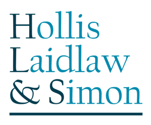 hollis laidlaw & simon logo westchester mount kisco new york law city firm litigation real estate trusts & estates employment law corporate law land use & zoning