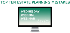 estate planning webinar graphic hollis laidlaw & simon westchester mount kisco new york law city firm litigation real estate trusts & estates employment law corporate law land use & zoning