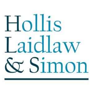 hollis laidlaw & simon logo westchester mount kisco new york law city firm litigation real estate trusts & estates employment law corporate law land use & zoning
