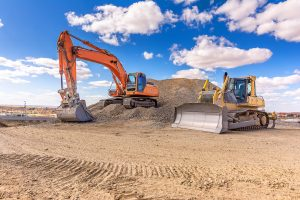 bulldozer and steam shovel hollis laidlaw & simon westchester mount kisco new york law city firm litigation real estate trusts & estates employment law corporate law land use & zoning