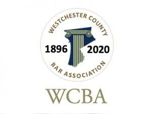 westchester county bar association logo hollis laidlaw & simon attorneys at law mount kisco ny