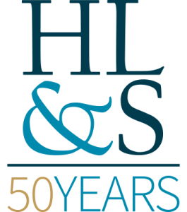 hollis laidlaw & simon 50th anniversary logo logo westchester mount kisco new york law city firm litigation real estate trusts & estates employment law corporate law land use & zoning