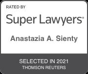 anastazia sienty super lawyers badge 2021 trusts & estates attorney mount kisco ny wills power-of-attorney