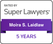 moira laidlaw super lawyers badge 2021 trusts & estates attorney elder law probate wills trusts power of attorney estate administration & litigation westchester ny mount kisco ny
